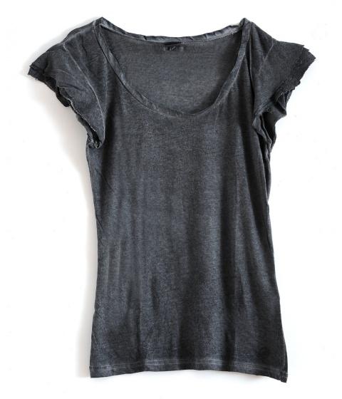 Tricouri Dimensione Danza - Tricou Dama Antracit - Antracit