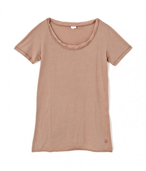 Tricouri Dimensione Danza - Tricou Dama Bej - Bej