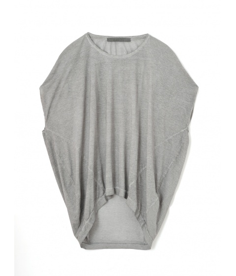 Tricouri Superfine - Tricou Dama Gri - Gri