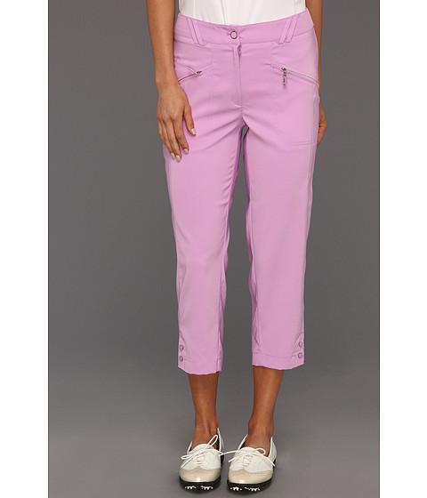"Pantaloni DKNY - Carrissa 33\"" Capri - Wheat"