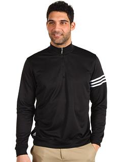 Bluze adidas ClimaLite® 3-Stripes Pullover '13 Black/White | mycloset.ro