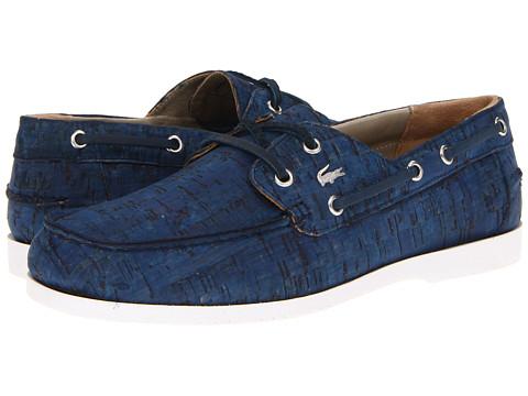 Adidasi Lacoste - Corboncrkw - Dark Blue