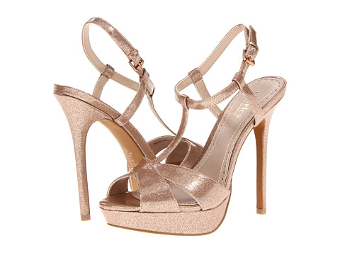 Pantofi Charles David - Tangy - Copper Glitter