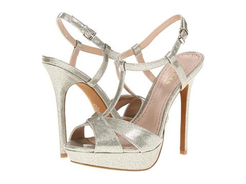 Pantofi Charles David - Tangy - Silver Glitter