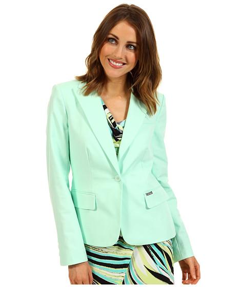 Sacouri Calvin Klein - One Button Colored Jacket - Opal