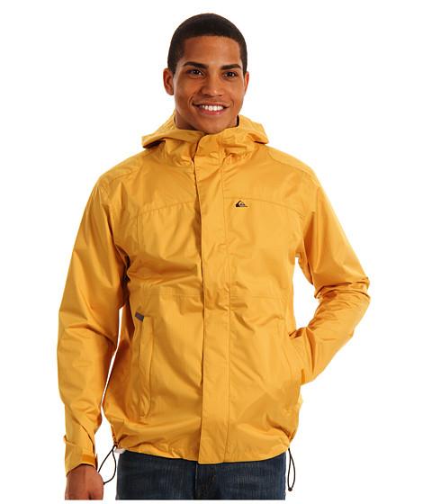 Jachete Quiksilver - Moon Pack Jacket - Mustard
