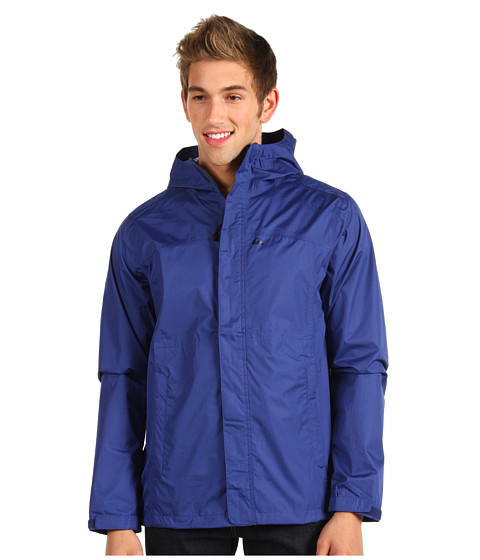 Jachete Quiksilver - Moon Pack Jacket - Twilight Blue