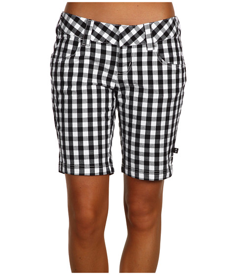 Pantaloni Oakley - Spaz Short - Black Print