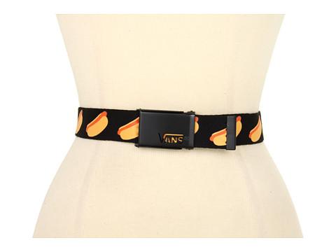 Curele Vans - Witty Web Belt - Hot Dogs