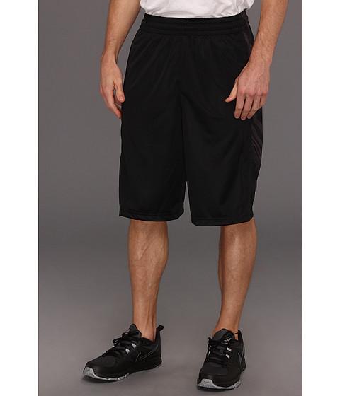 Pantaloni Nike - Sequalizer Short - Black/Black/Metallic Gold