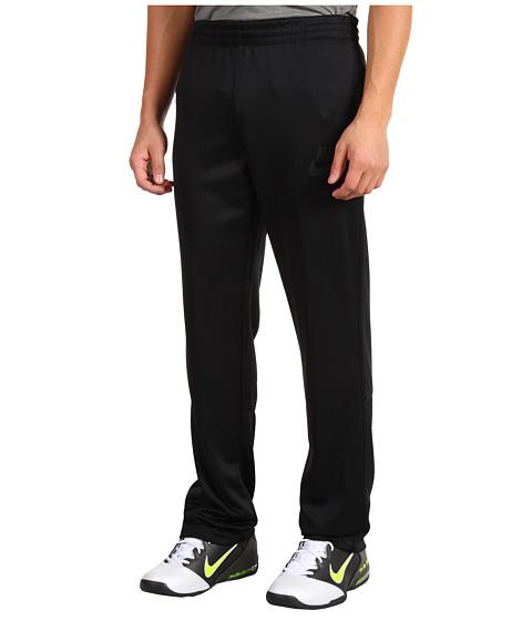 Pantaloni Nike - HBR Track Pant - Black/Black/Black