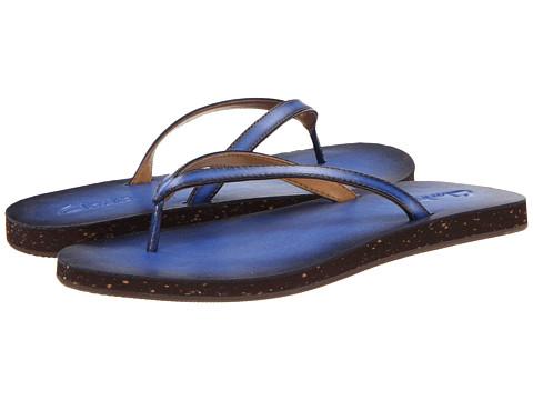 Sandale Clarks - Salon Spirit - Blue