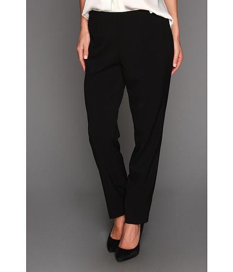 Pantaloni Calvin Klein - Side Zip Pant - Black
