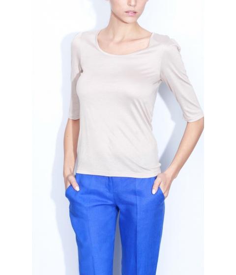 Bluze Nissa - Bluza B5299A - Bej
