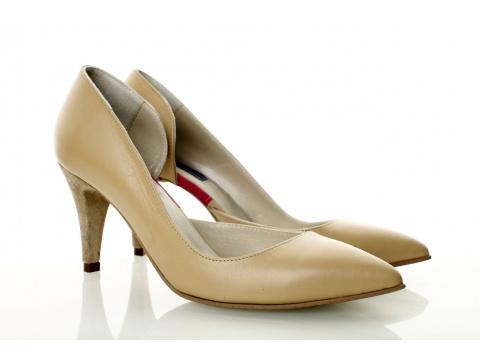 Pantofi Sepala - Pump SS13SE08 - Nude