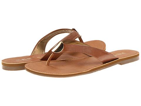 Sandale Report - Samanda - Dark Tan