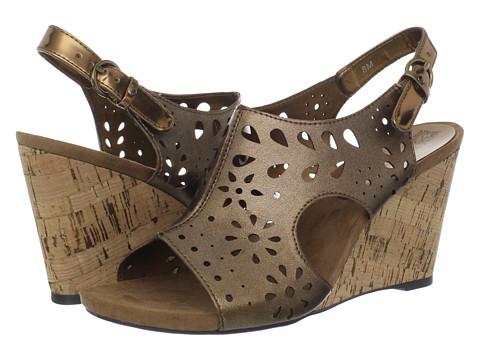 Sandale Anne Klein New York - Taja - Bronze Synthetic