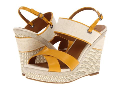 Sandale MIA - Francena - Yellow