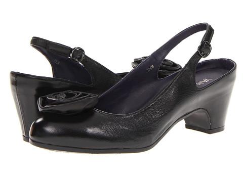 Pantofi Vaneli - Seveine - Black Cavo Nappa