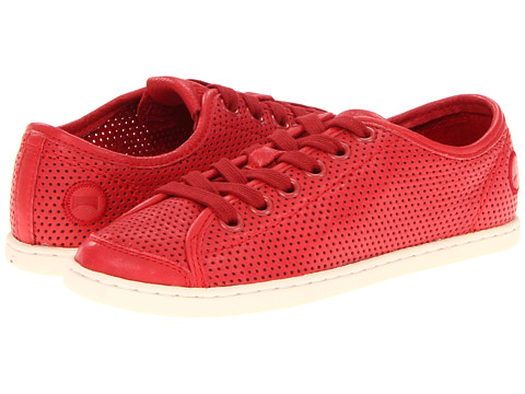 Adidasi Camper - UNO 21815 - Light Red