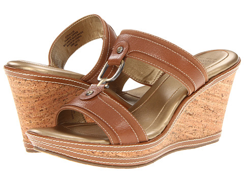 Sandale Circa Joan & David - Xallie - Light Cognac