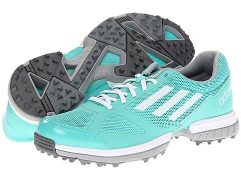 Adidasi adidas - adiZERO Sport - Joy Green/Joy Green/Running White