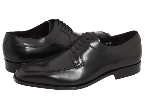 Pantofi Mezlan - Hundley II - Black