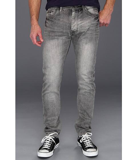 Pantaloni Calvin Klein - Acid Grey Tapered Jean - Grey
