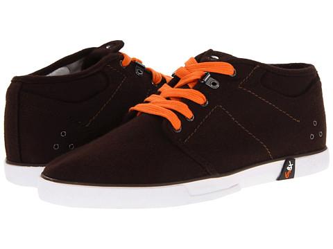 Adidasi GBX - Brasser - Brown