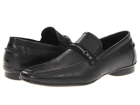 Pantofi Kenneth Cole Unlisted - Lock N Roll - Black