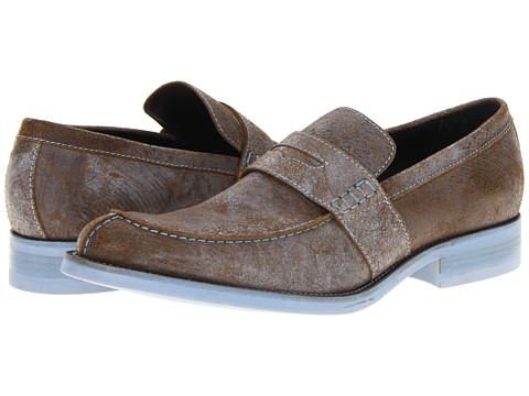 Pantofi Donald J Pliner - Evana - Brown Suede