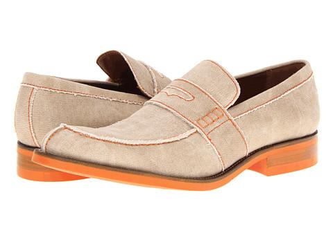 Pantofi Donald J Pliner - Evana - Sand Canvas