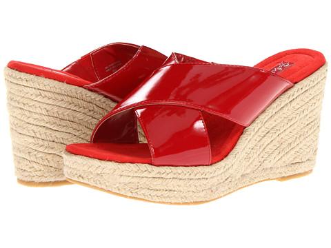 Sandale Gabriella Rocha - Gita - Red Patent