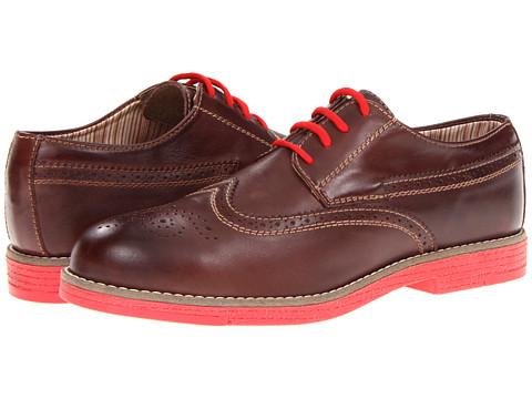 Pantofi Steve Madden - Jazzman - Brown Leather