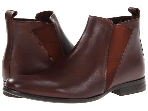 Ghete Steve Madden - Machho - Brown Leather