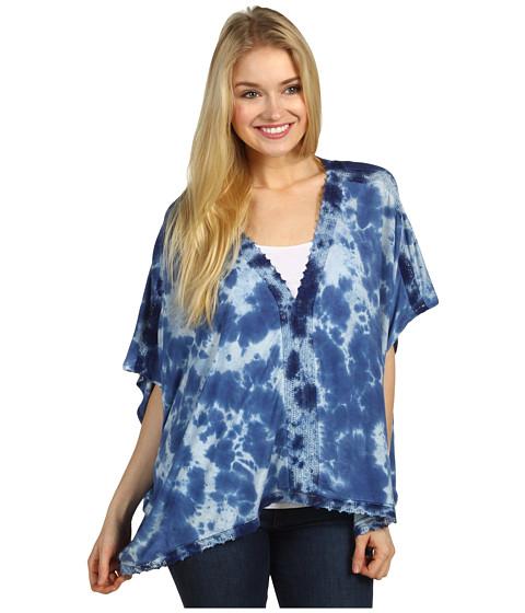 Tricouri Billabong - Free Luvin Top - Feeling Blue