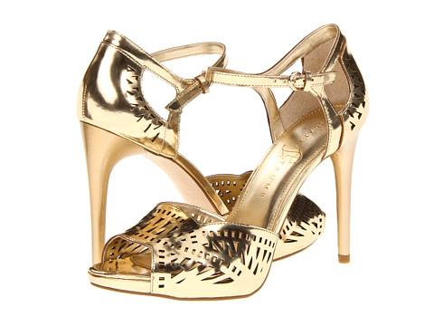 Pantofi Ivanka Trump - Ariell - Modern Gold