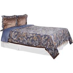 Lenjerii Pat English Laundry Ashton Duvet Cover - King Multi | mycloset.ro