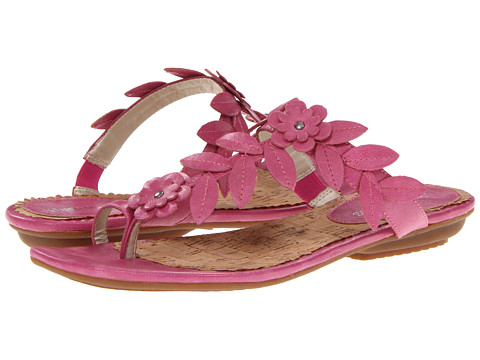 Sandale Hush Puppies - Corsica Toe Loop - Pink