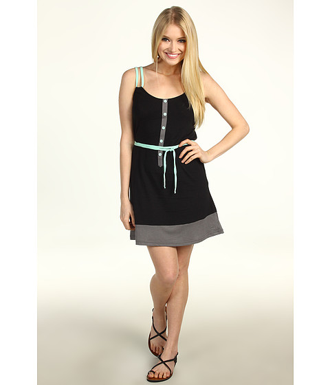 Rochii Hurley - Shelby Dress (Juniors) - Black