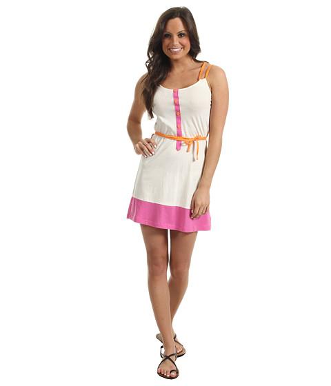 Rochii Hurley - Shelby Dress (Juniors) - Vanilla