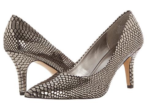 Pantofi Anne Klein New York - Yerma - Pewter