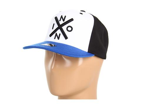 Sepci Nixon - Exchange Starter Hat - Royal