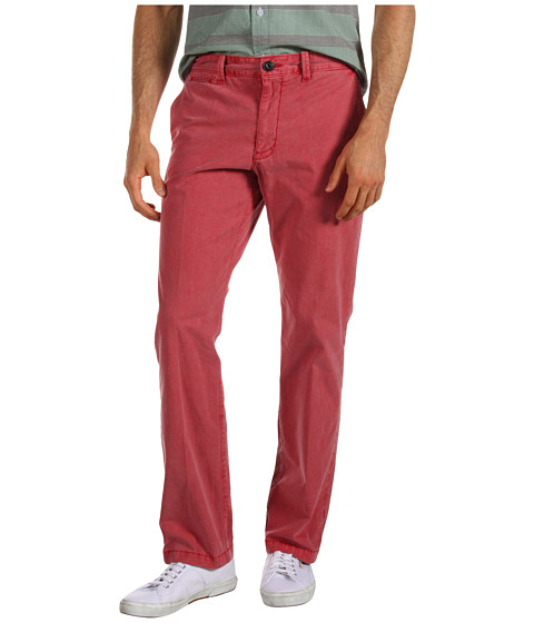 Pantaloni Original Penguin - Garment Dye Whitfield Pant - Chrysanthemum