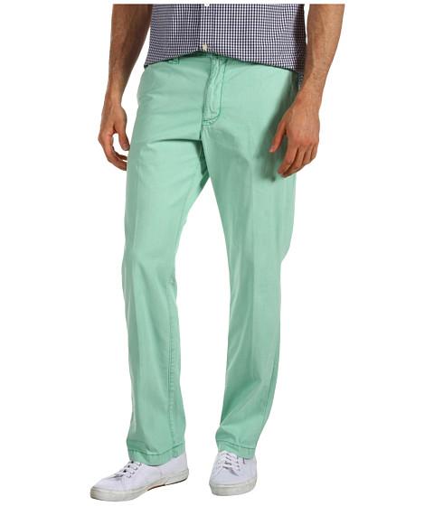 Pantaloni Original Penguin - Garment Dye Whitfield Pant - Neptune Green