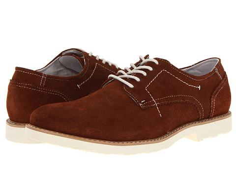 Pantofi GBX - Graeden - Red Brown