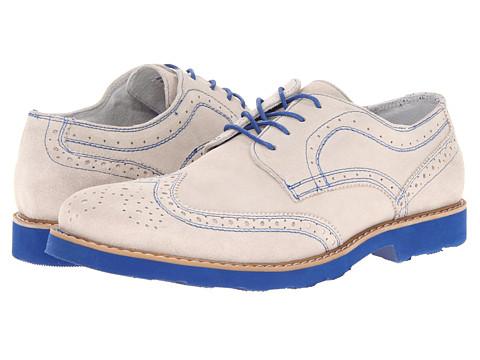 Pantofi GBX - Grieves - Chalk