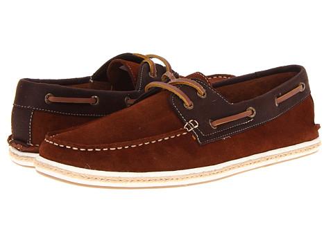 Pantofi GBX - Jossonic - Red Brown