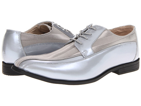 Pantofi Stacy Adams - Royalty - Gray