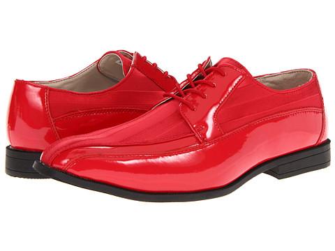 Pantofi Stacy Adams - Royalty - Red